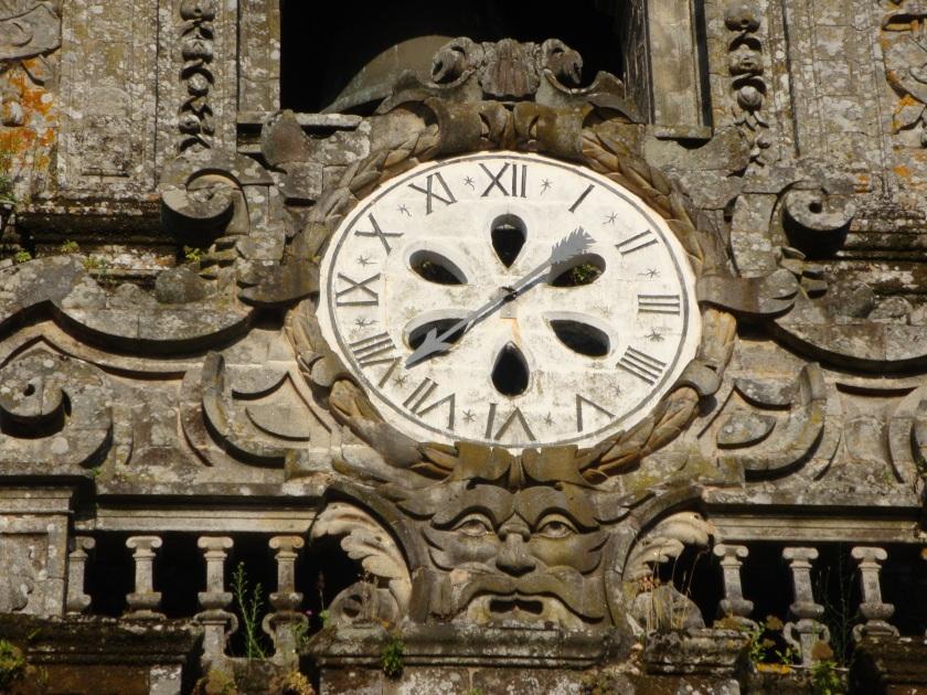 Tempus, Catedral de Santiago de Compostela, España