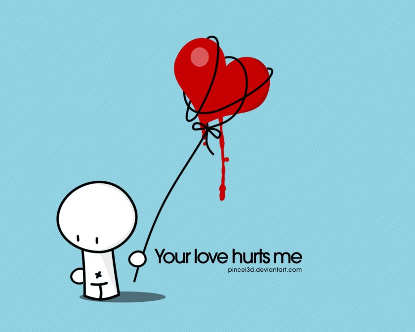 Your_love_hurts_me_by_pincel3d