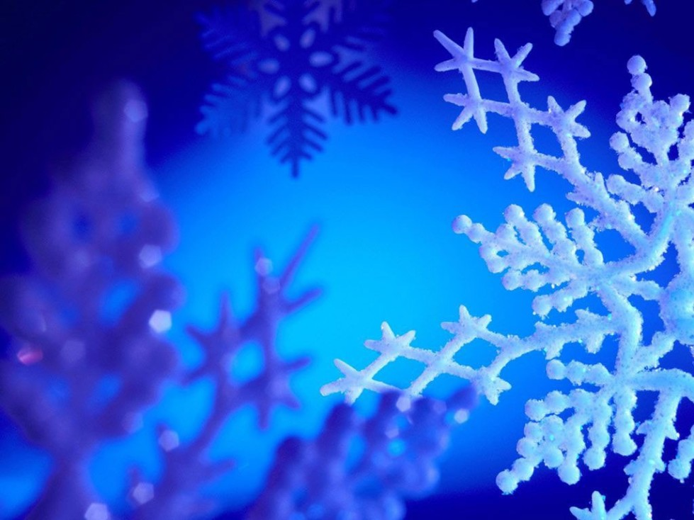 Blue-Christmas-Wallpapers